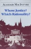 Download Whose justice? Which rationality?