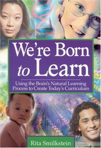Download We're Born to Learn
