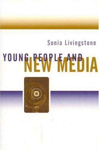 Download Young people and new media