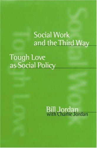 Download Social Work and the Third Way
