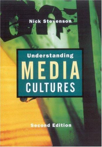 Download Understanding Media Cultures