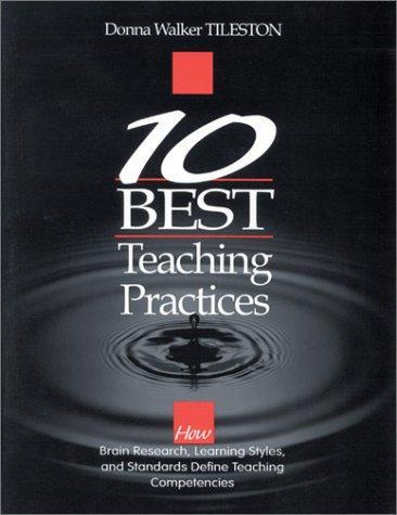 Download Ten Best Teaching Practices