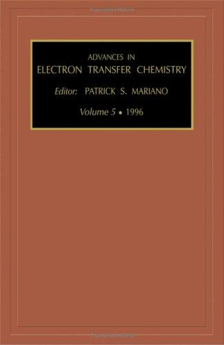 Download Advances in Electron Transfer Chemistry