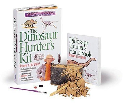 The Dinosaur Hunters Kit