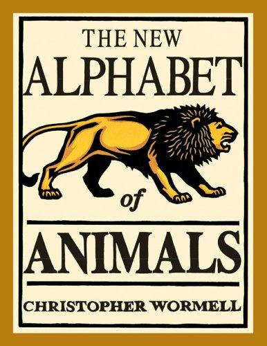 Download The New Alphabet of Animals