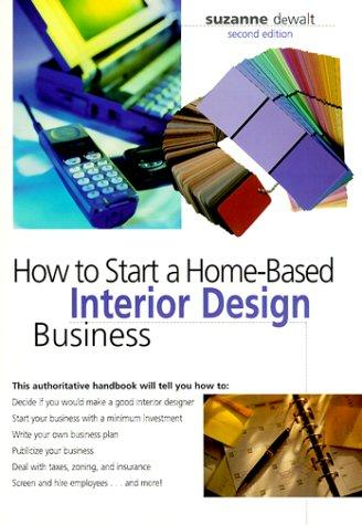 Download How to start a home-based interior design business