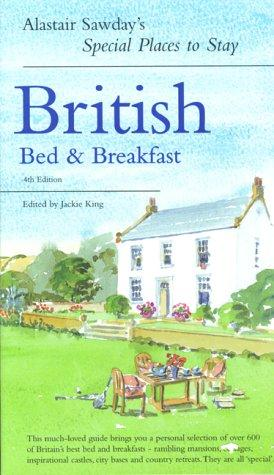 Download Special Places to Stay British Bed & Breakfast
