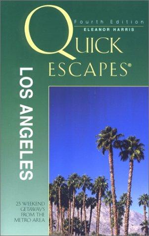 Download Quick Escapes Los Angeles