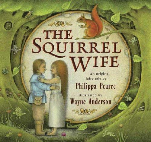 Download The Squirrel Wife