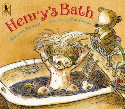 Download Henry's Bath