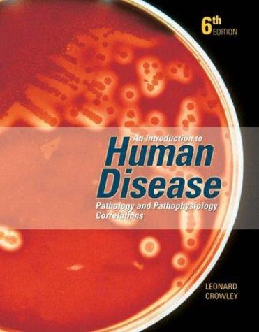 Download An introduction to human disease