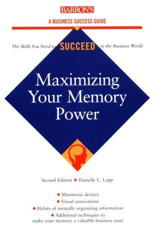 Download Maximizing your memory power