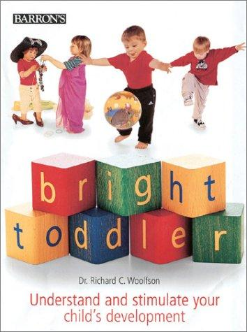 Download Bright toddler