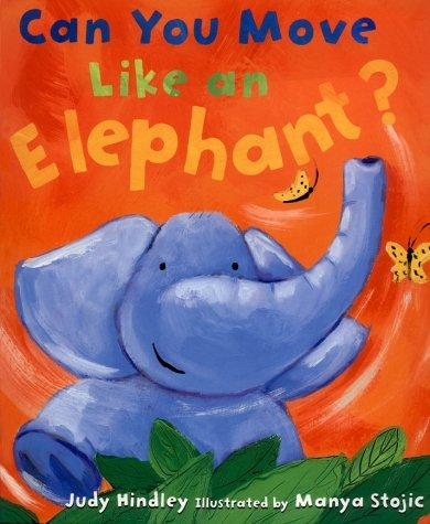 Download Can You Move Like an Elephant?
