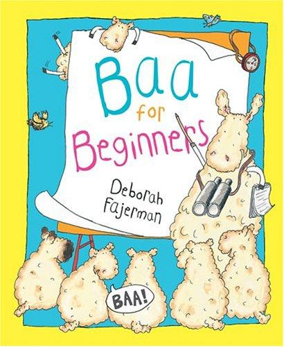 Download Baa for Beginners