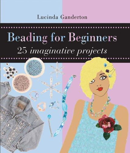 Download Beading for Beginners