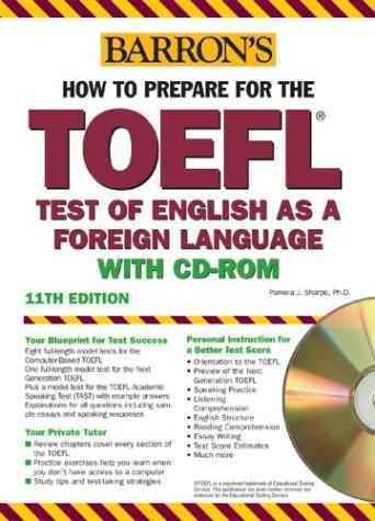 How to prepare for the TOEFL test