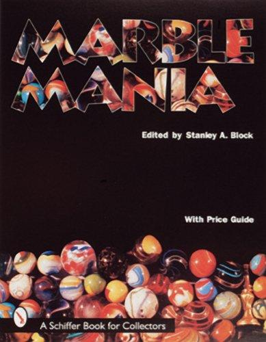 Image for Marble Mania With Price Guide