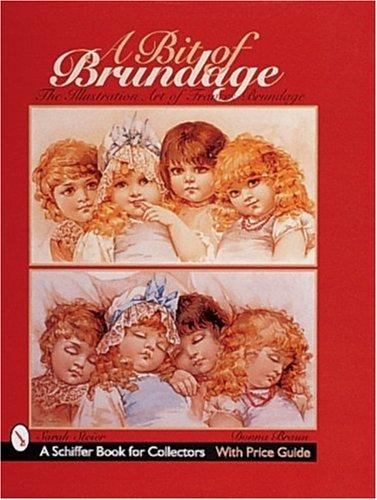 Image for A Bit of Brundage: The Illustration Art of Frances Brundage
