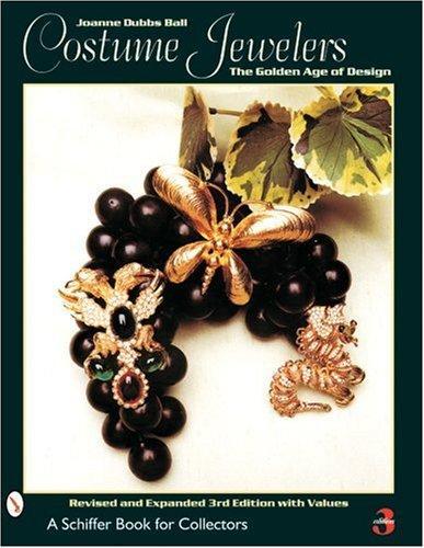 Costume jewelers