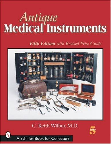 Download Antique Medical Instruments