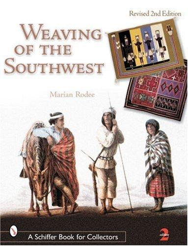 Download Weaving of the Southwest