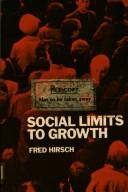 Download Social limits to growth