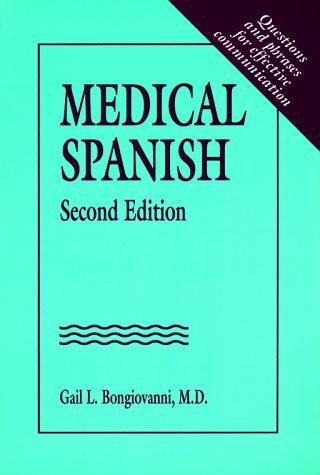 Download Medical Spanish