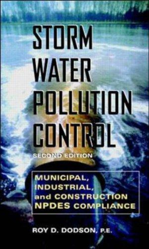 Storm Water Pollution Control