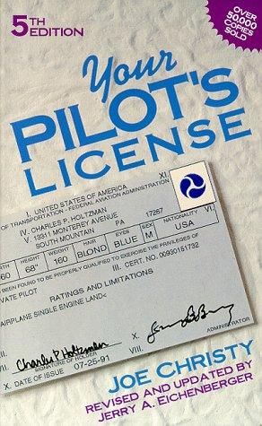 Download Your pilot's license