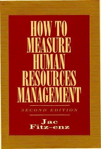 Download How to measure human resources management