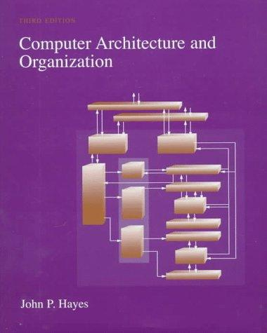 Download Computer architecture and organization