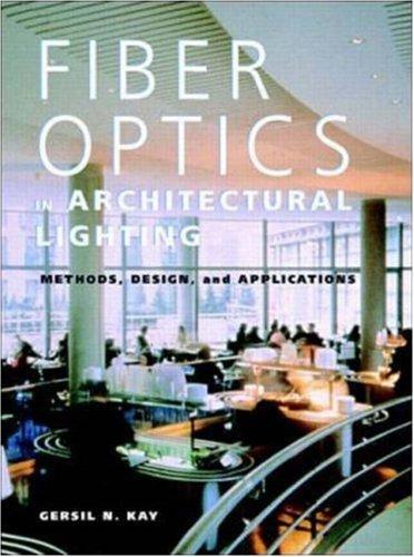 Download Fiber optics in architectural lighting