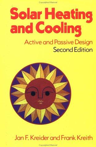 Download Solar heating and cooling