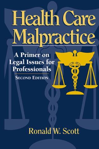 Health Care Malpractice