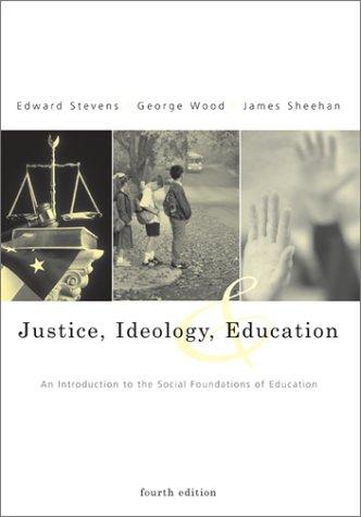 Download Justice, ideology, and education