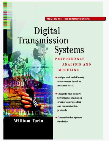 Download Digital Transmission Systems