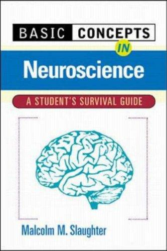 Download Basic Concepts In Neuroscience