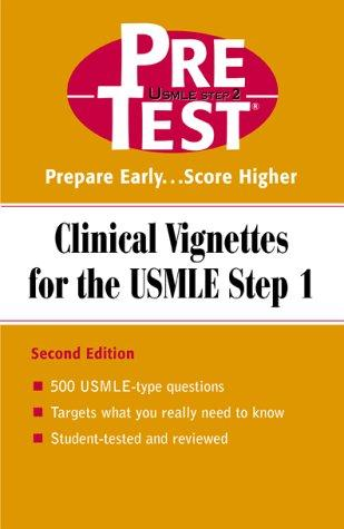 Download Clinical Vignettes for the USMLE Step 1