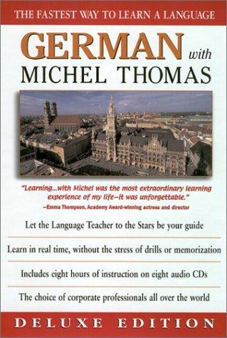 Download German with Michel Thomas