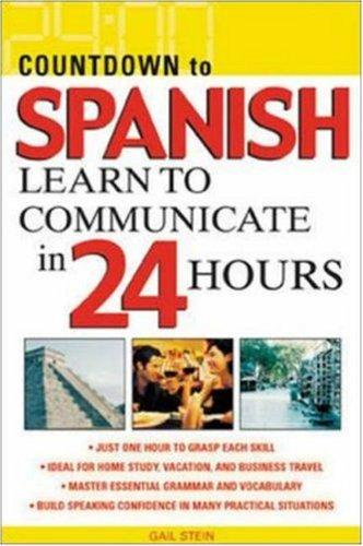 Download Countdown to Spanish