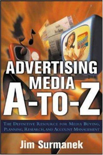 Advertising Media A-to-Z