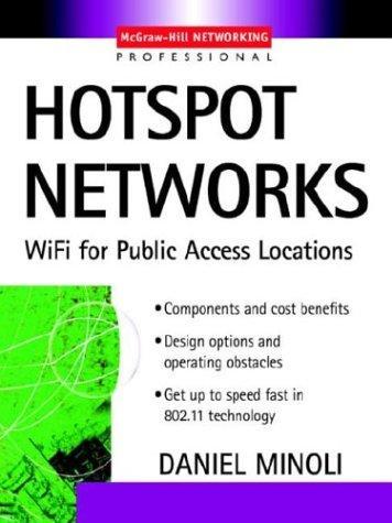 Download Hotspot Networks
