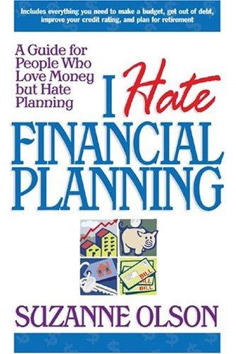 Download I hate financial planning