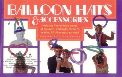 Download Balloon Hats & Accessories