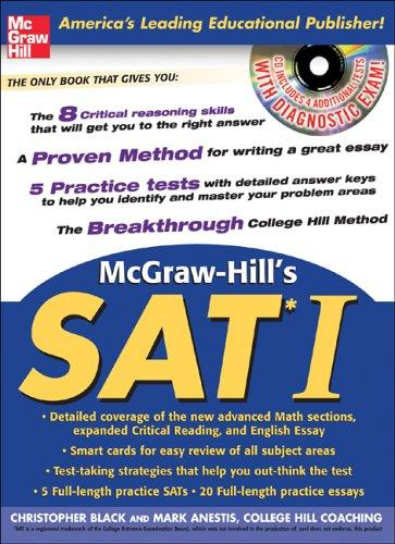 Download McGraw-Hill's SAT I