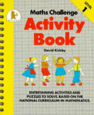 Mathematics Challenge (Maths Challenge)