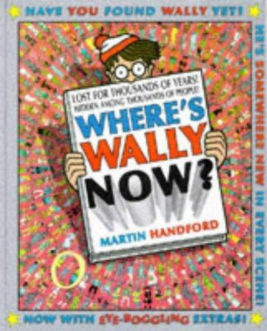 Where's Wally Now? (Where's Wally?)
