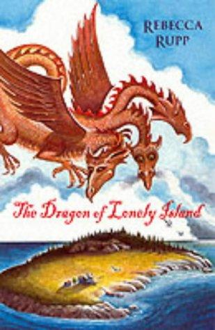 Download The Dragon of Lonely Island