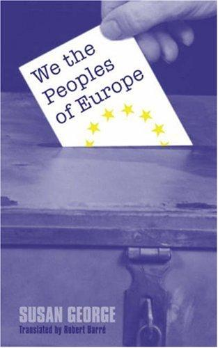 Download We, the Peoples of Europe